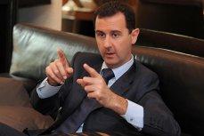 """Bashar al-Assad: În Siria are loc un """"alt tip"""" de """"război mondial"""", între principalele puteri"""