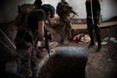 NYT: Cinci lideri ai reţelei teroriste Stat Islamic au fost capturaţi. Donald Trump confirmă pe Twitter