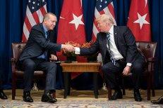 Recep Erdogan îl ceartă pe Trump, după decizia luată în privinţa Acordului nuclear cu Iran