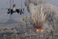 Israelul avertizează Iranul şi Siria, ca să justifice bombardamentul de ieri. Analiştii nu cred că Iranul a iniţiat confruntările
