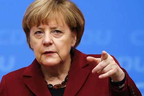 """Merkel: """"Cei care au crezut că sfârşitul Războiului Rece va aduce pacea în Europa s-au înşelat"""""""