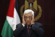 Autoritatea Palestiniană anunţă că nu va mai negocia cu SUA. Abbas: Ambasada, o nouă colonie
