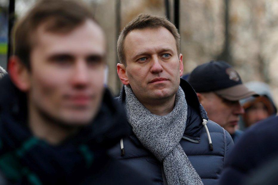 Liderul opoziţiei ruse, condamnat la 30 de zile de închisoare
