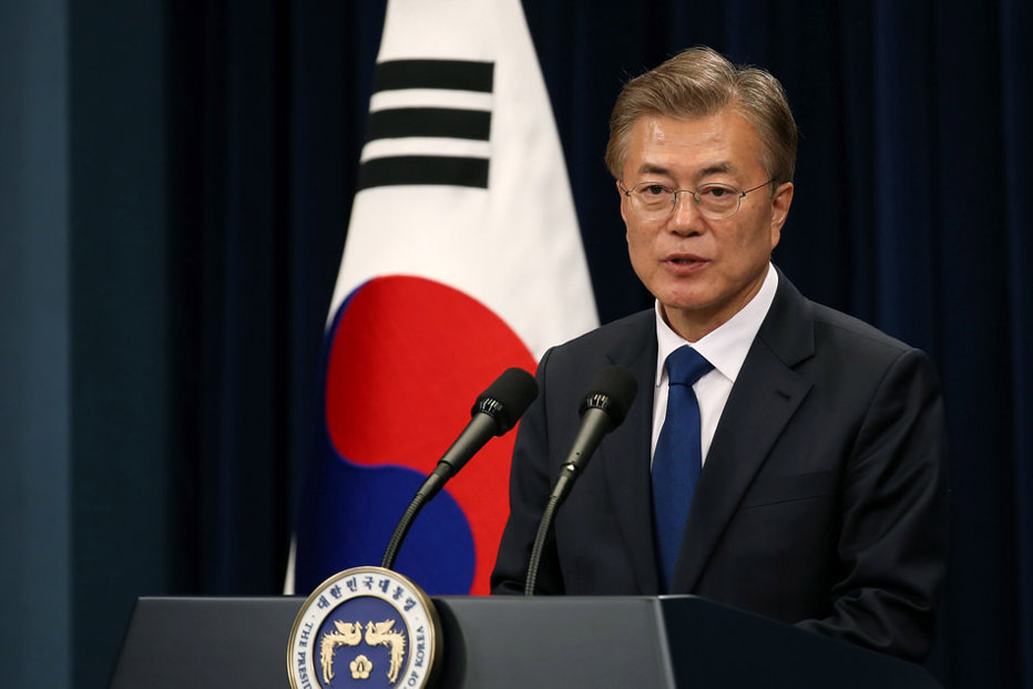 Coreea de Sud intervine în conflictul dintre SUA şi Coreea de Nord privind denuclearizarea. Decizia sud-coreenilor