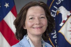 CIA are un nou director. Prima femeie din istorie pe această funcţie