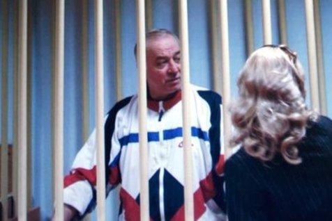 Fostul spion rus Serghei Skripal a fost externat din spital