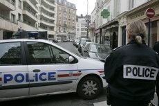 Doi tineri pregăteau un atentat cu ricin la Paris. Comunicau prin Telegram