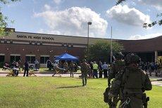 Cel puţin zece morţi în urma unui atac armat comis într-un liceu din Statele Unite. Doi suspecţi, reţinuţi. UPDATE