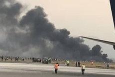 Un Boeing 737 cu 113 pasageri s-a prăbuşit în Cuba. Cel puţin 100 de oameni au murit. Trei femei, în viaţă, dar în stare critică. FOTO şi VIDEO