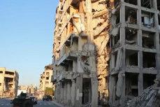 Criza umanitară din Siria se agravează. Militarii atacă facilităţile medicale