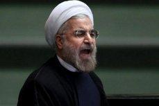 Iranul, mesaj dur la adresa SUA: