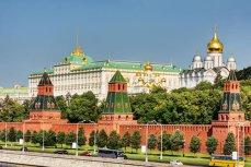 Kremlinul, reacţie dură după publicarea unui raport britanic privind banii ruşi