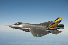 Israelul, prima ţară care a folosit F-35 în situaţii de luptă