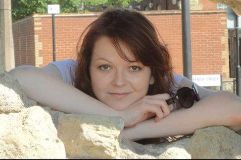 Iulia Skripal visează să revină în Rusia. Fiica fostului spion a fost otrăvită cu o substanţă neurotoxică rusească