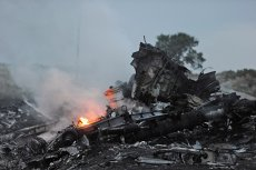 Anchetatorii olandezi: Malaysia Airlines Flight 17 a fost doborât de o rachetă a Brigăzii 53 a Forţelor Armate Ruse