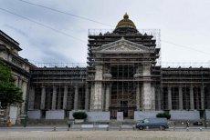 Palatul de Justiţie de la Bruxelles, evacuat în urma unei alerte cu bombă. Alerta a fost falsă