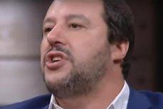 Matteo Salvini, noul ministru italian de Interne, mesaj dur pentru imigranţi