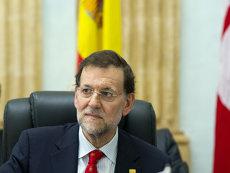 Mariano Rajoy a anunţat că se retrage din funcţia de preşedinte al Partidului Popular