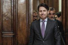 Donald Trump îl va invita pe Giuseppe Conte, noul premier al Italiei, la Casa Albă