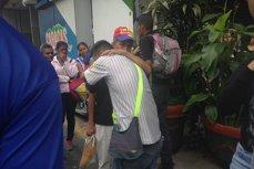 Busculadă într-un club de noapte din Venezuela: 17 morţi
