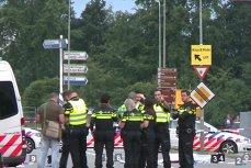 Un mort şi trei răniţi, la finalul unui festival de muzică din Olanda