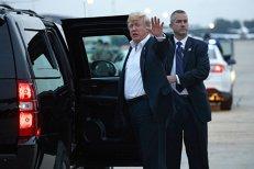 Donald Trump ordonă Pentagonului să creeze o Forţă militară spaţială