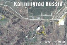 Experţi: Rusia probabil a modernizat un depozit de armament atomic în Kaliningrad