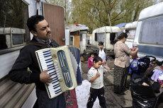 Comisia Europeană avertizează Italia după iniţiativa recensământului în comunităţile de romi