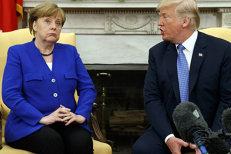 """Donald Trump acuză Guvernul Merkel că minte despre pericolul imigraţiei: """"În alte ţări situaţia este chiar mai gravă"""""""