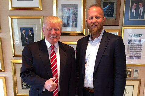 Trump şi-a pus şeful de campanie să ceară demiterea procurorului general şi oprirea anchetei asupra lui