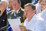 ALEGERI ANULATE LA CHIŞINĂU în timpul meciului RUSIA-EGIPT! Andrei Năstase cheamă moldovenii la PROTESTE DE AMPLOARE. SOCIALIŞTII acuză sprijinul primit DIN ROMÂNIA