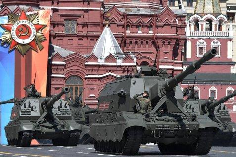 Rusia anunţă NATO că este pregătită de RĂZBOI în Europa. România este pe lista lui Putin