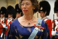Prinţesa Elisabeth a Danemarcei a murit la vârsta de 83 de ani