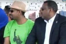 Aproximativ 100 de răniţi în atentatul care l-a vizat pe premierul Etiopiei