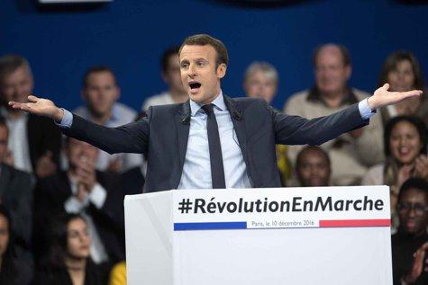 Probleme foarte mari pentru Macron: Investigaţie în Franţa privind finanţarea campaniei electorale. Lista de acuzaţii, una foarte lungă