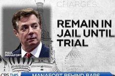 Paul Manafort va face apel împotriva deciziei de arestare a acestuia