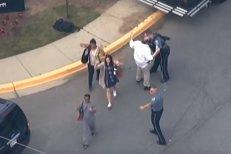 Atac armat Capital Gazette Annapolis cinci jurnalisti impuscati