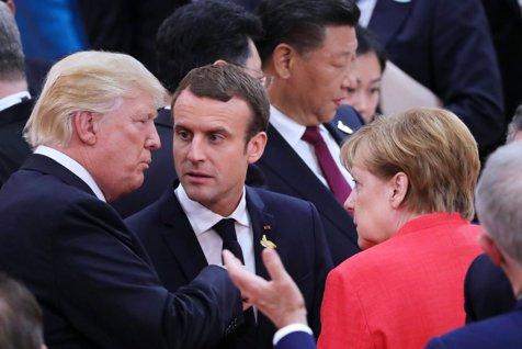 Donald Trump, propunere scandaloasă fără precedent: UE este în stare de şoc!