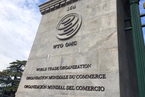 """Donald Trump vrea retragerea Statelor Unite din Organizaţia Mondială a Comerţului: """"OMC este un dezastru"""". Prima reacţie oficială de la Washington"""