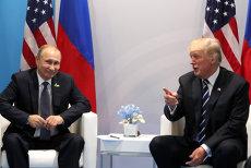 Donald Trump, anunţul care-l va face foarte fericit pe Putin. Planul preşedintelui american pentru Crimeea