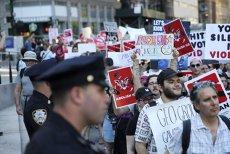 Proteste masive în SUA faţă de politicile lui Trump privind imigraţia: mii de copii au fost, deja, despărţiţi de părinţi