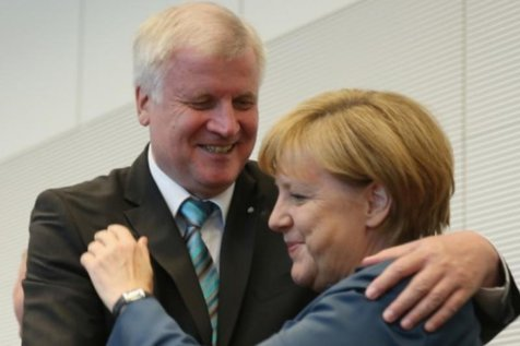 Horst Seehofer ministrul german interne demisie Angela Merkel imigraţie