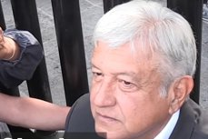Donald Trump preşedinte SUA Lopez Obrador preşedinte Mexic alegeri electorale scrutin prezidenţial