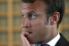 Emmanuel Macron ambasadorul Franţei Ungaria Viktor Orban imigranţi politică