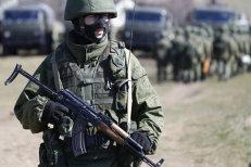 SUA nu recunosc anexare Crimeea sancţiuni împotriva Rusiei