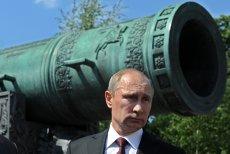 Vladimir Putin numeşte Transilvania un regiment din Armata Rusiei