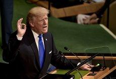 """SUA nu pot fi """"PUŞCULIŢA LUMII"""". Trump vine cu un mesaj categoric ÎNAINTE de summitul NATO"""