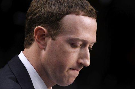Ziua şi scandalul pentru Facebook. Compania lui Zuckerberg, acuzată că a permis unei firme ruseşti să COLECTEZE INFORMAŢII
