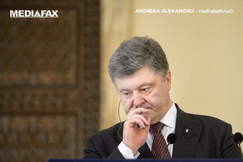 Petro Poroşenko, despre întâlnirea dintre Donald Trump şi Vladimir Putin. Nu îmi este TEAMĂ de nimic. Avem un mesaj puternic de la Casa Albă