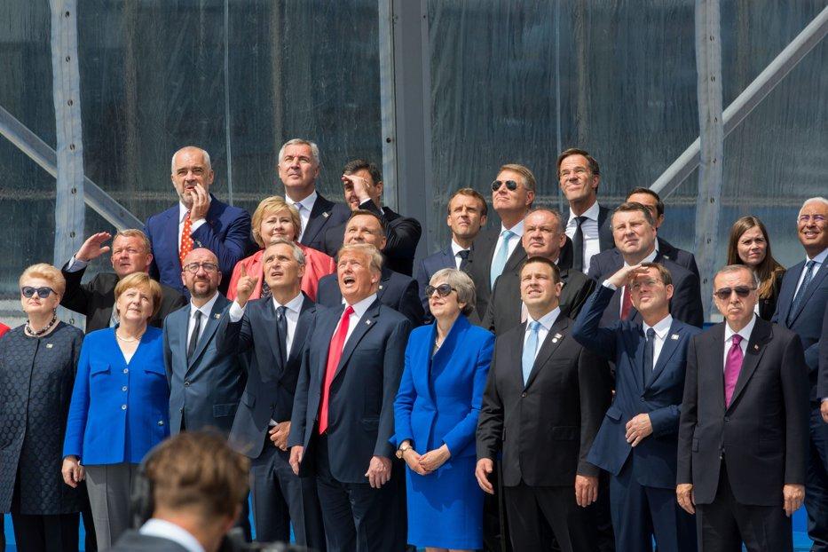 Summit-ul NATO Bruxelles 2018 – rezultate concrete, dincolo de spectacol